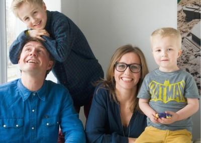 Interview: relax-mama Elsbeth Teeling