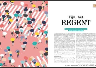 Flow: regen